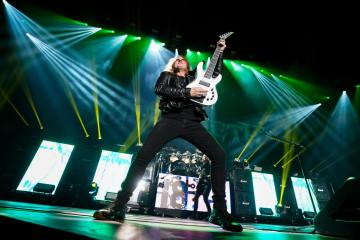 Megadeth, Royal Arena