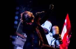 Slipknot, Royal Arena