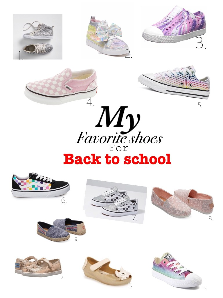 #backtoschool #kidshoes #kidfashion #schooloutfitideas | Poplolly co.