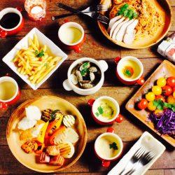 肉バルPOPLUS – 新宿のローストビーフ食べ放題 –