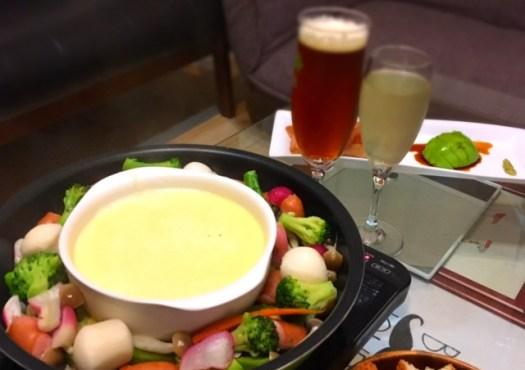 宴会は新宿駅から近い【肉バルPOPLUS】へ!大人数での貸切にも対応
