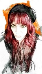 Sonia Reuberx2