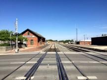flagstaff depot!