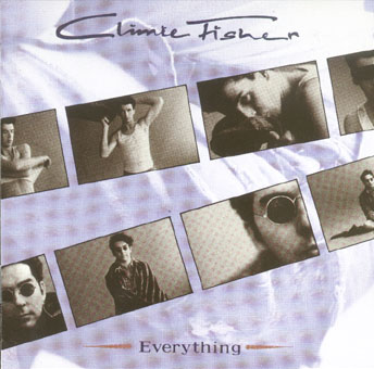Climie Fisher Everything