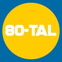 Svenskt 80-tal (Spellista)