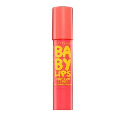 baby lips 10 sugary orange