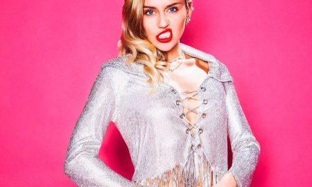 Miley Cyrus. Foto: Reprodução/Instagram
