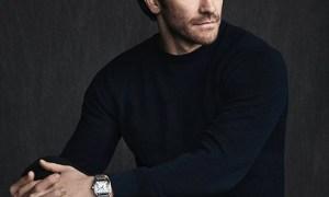 Jake Gyllenhaal. Foto: Reprodução/Instagram
