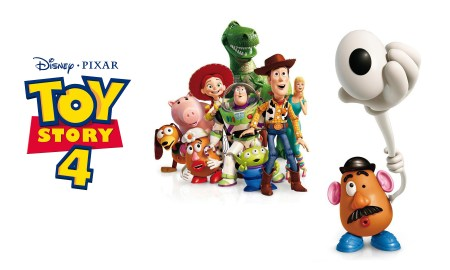 Toy Story 4. Foto: Reprodução/Google