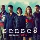 Sense8. Foto: Reprodução/Facebook