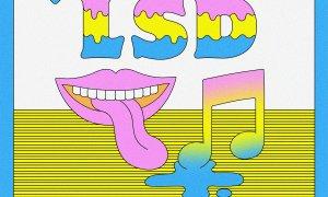 LSD. Foto: Reprodução/Twitter