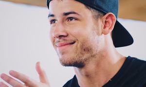 Nick Jonas. Foto: Reprodução/Instagram