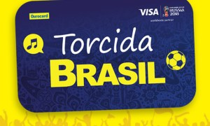 Torcida Brasil. Foto: Divulgação