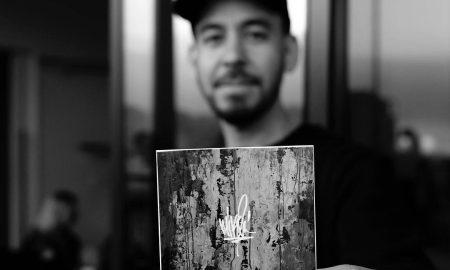 Mike Shinoda. Foto: Reprodução/Instagram (@m_shinoda)