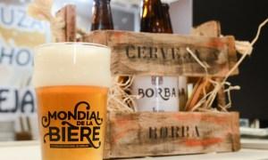 Mondial de La Bière Rio. Foto: Divulgação