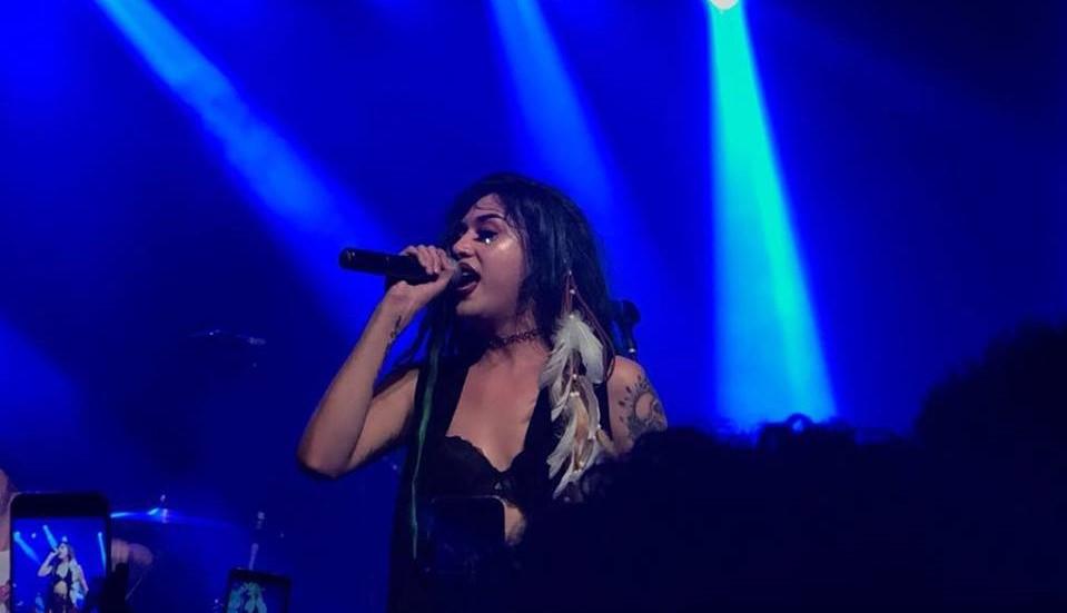 Adore Delano. Foto: Gabriella Tavares/PopNow.