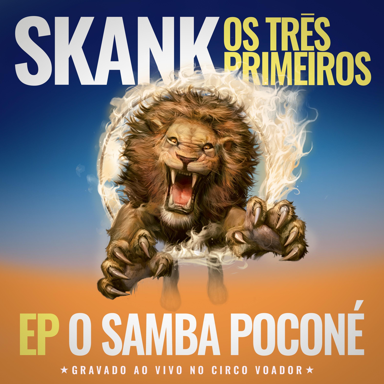 SKANK AO VIVO NO BAIXAR GRATIS CD MINEIRO