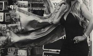 Mariah Carey. Foto: Reprodução/Instagram (@mariahcarey)