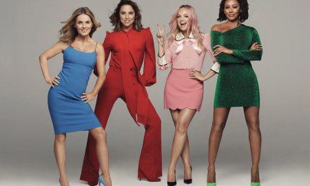 Spice Girls. Foto: Reprodução/Instagram (@spicegirls)