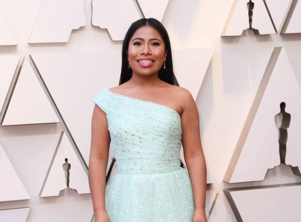 Yalitza Aparicio. Foto: E! Online Latino