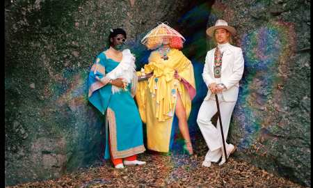 LSD. Foto: Divulgação