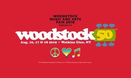 Woodstock. Foto: Divulgação