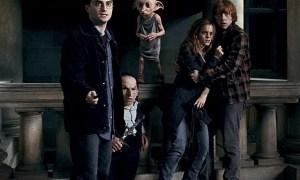 Harry Potter. Foto: Reprodução/Instagram (@harypotterfilm)