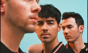 Jonas Brothers. Foto: Reprodução/Instagram (@jonasbrothers)