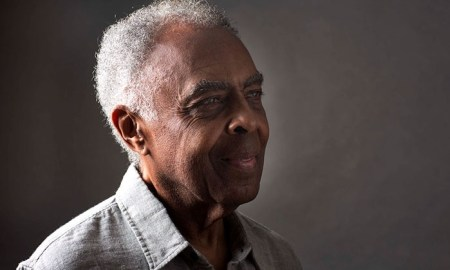 Gilberto Gil. Foto: Divulgação