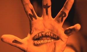 Nathan Barone. Foto: Divulgação