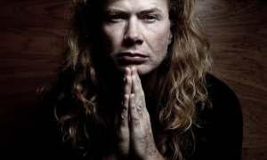 Megadeth. Foto: Reprodução/Instagram (@megadeth)