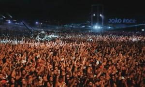 Festival João Rock. Foto: Divulgação