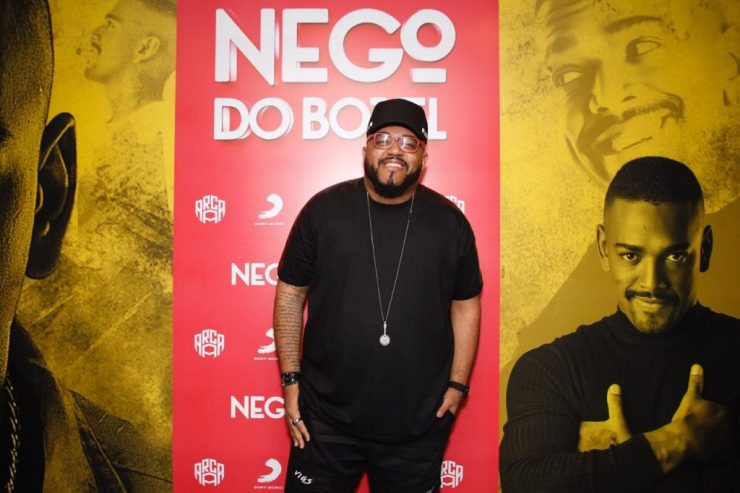 Foto : Bruno Henrique