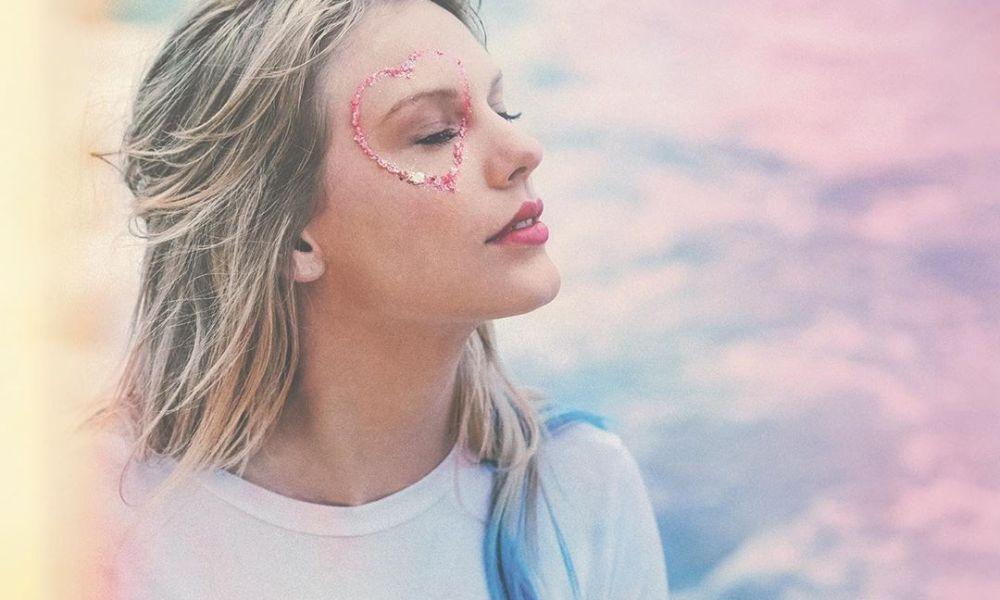 Taylor Swift. Foto: Divulgação
