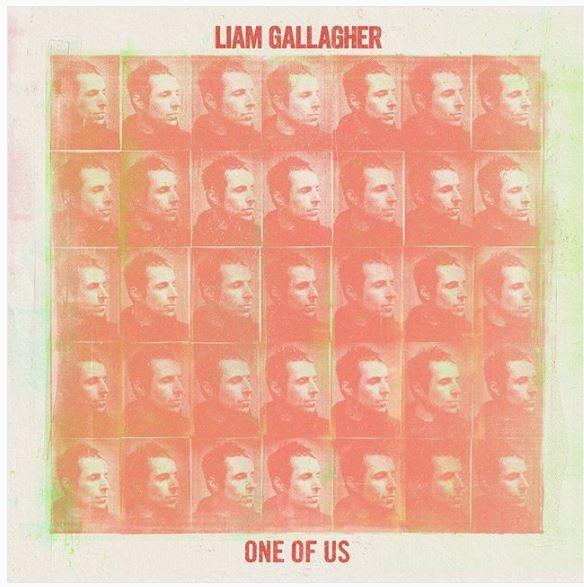 Liam Gallagher. Foto: Divulgação