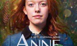 Anne With An E. Foto: Reprodução/Twitter