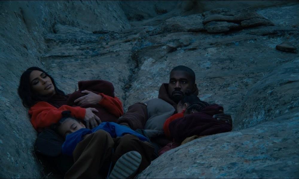 Kanye West. Foto: Reprodução/YouTube