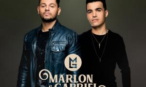 Marlon e Gabriel. Foto: Divulgação