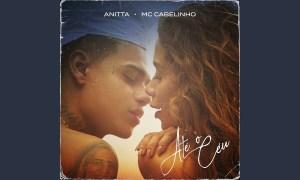 Anitta e MC Cabelinho. Foto: Divulgação