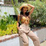 Vanessa Hudgens. Foto: Reprodução / Instagram (@vanessahudgens)