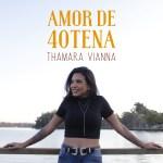 Thamara Vianna. Foto: Divulgação