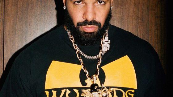 Drake. Foto: Reprodução / Instagram (@champagnepapi)