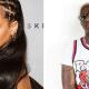 Rihanna e Young Thug. Foto: Divulgação.
