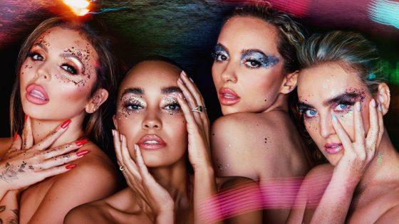 Little Mix. Foto: Divulgação.