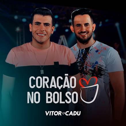 Vitor & Cadu. Foto: Divulgação