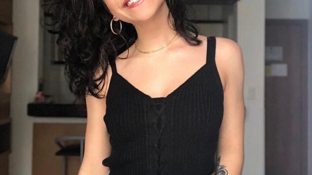 Priscilla Alcantara. Foto: Divulgação/ Instagram.