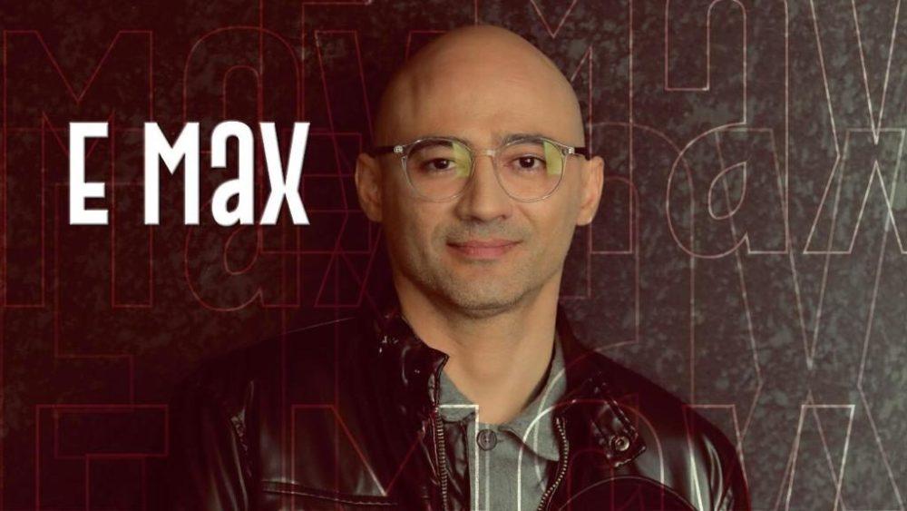 E Max. Foto: Divulgação
