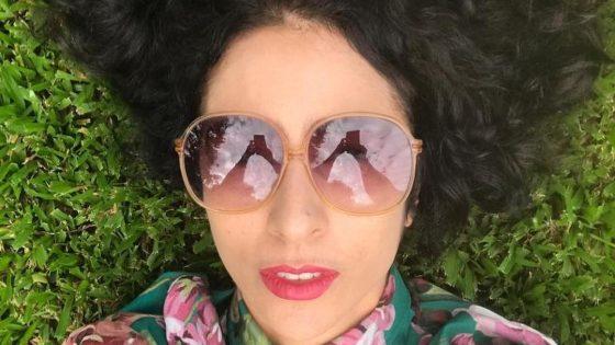 Marisa Monte. Foto: Reprodução Instagram