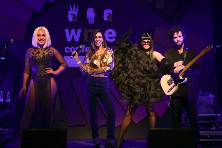 Show: As Bahias e a Cozinha Mineira no WME Conference 2020
