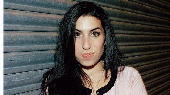 Amy Winehouse. Foto: Reprodução / Instagram (@amywinehouse)